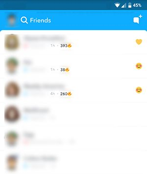 Snapchat-da kiminsə səni izlədiyini necə bilmək olar 1