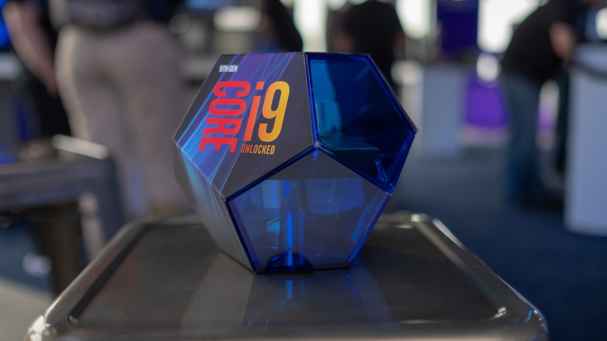 Intel kebocoran 18-core Cascade Lake-X memberi kita sekilas tentang kekuatan CPU