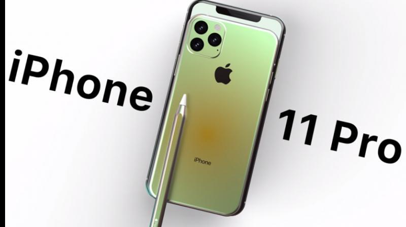 Vuoto iPhone 11: stä Uusi iPhone 2019 Pro vahvistaa mielenkiintoisen Apple yllättävä