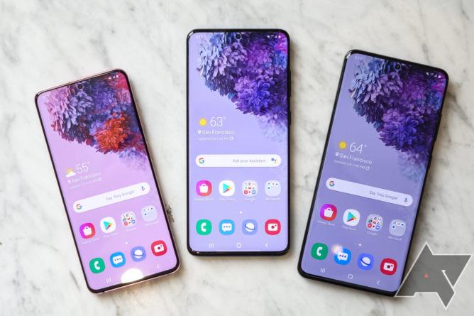 Galaxy Panduan pembeli S20, S20 +, dan S20 Ultra: Mana yang harus Anda dapatkan?