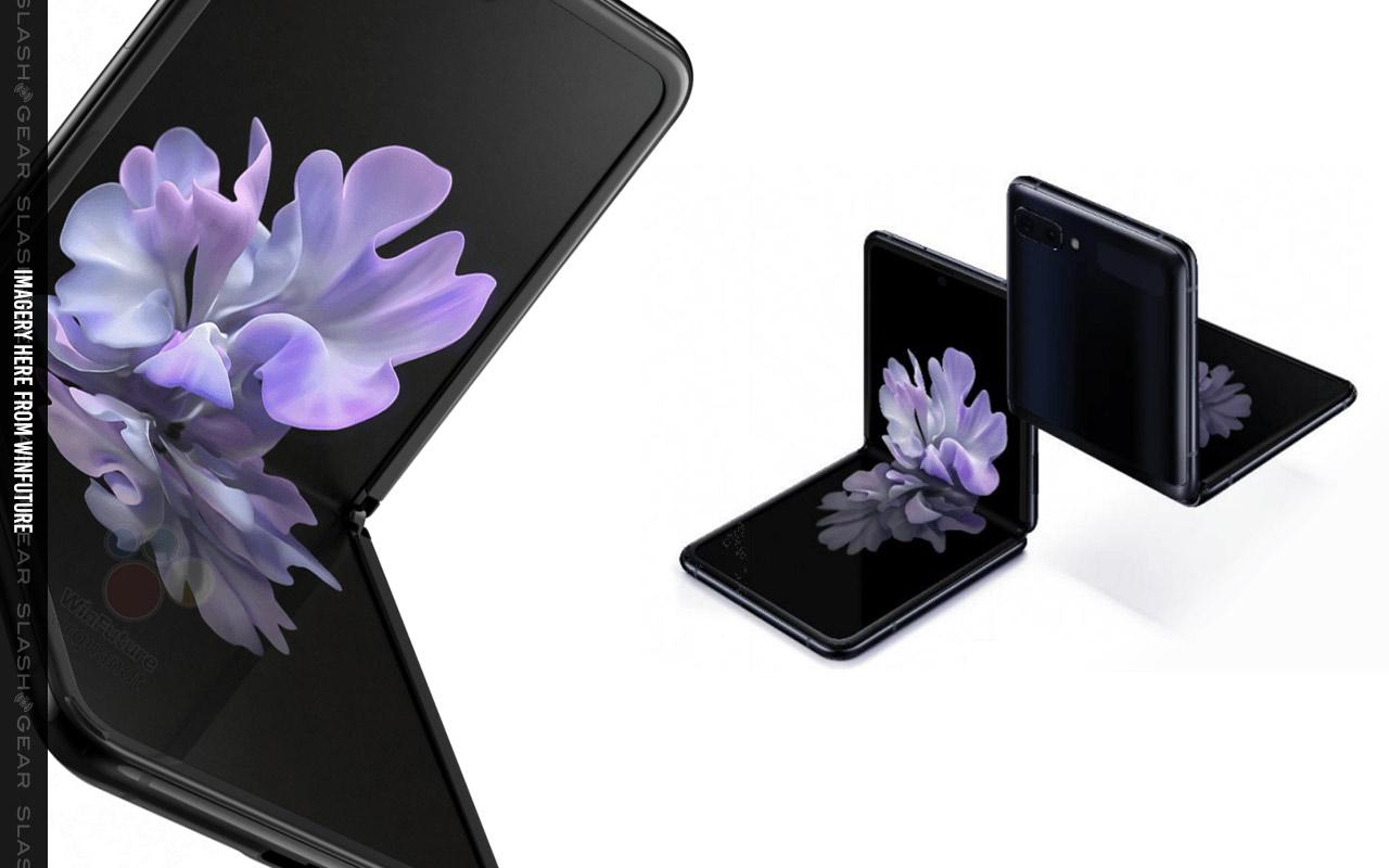 Galaxy Kurangnya 5G Z Flip berarti mungkin cukup murah untuk membeli
