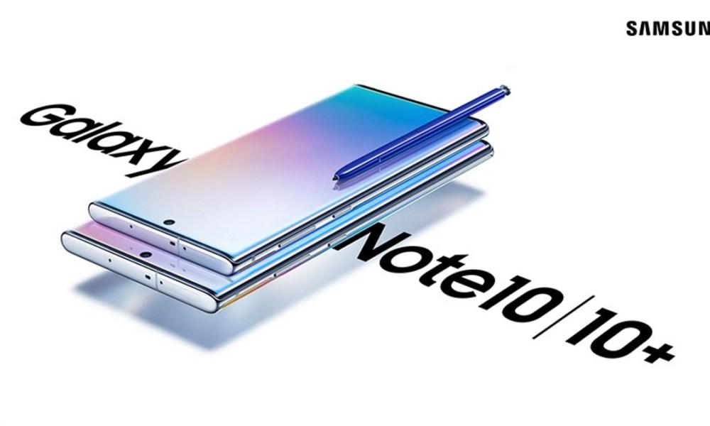 Galaxy Note  10 vs Galaxy Note  10+: Yang Mana untuk Dibeli?