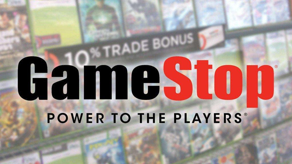 GameStop Hit con muchos gerentes de despidos