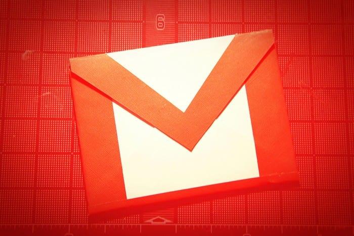 Gmail: Hur man skapar en e-postlista 1