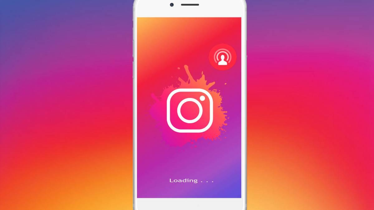 Go Live, trik untuk membuat panggilan video gratis oleh Instagram 1
