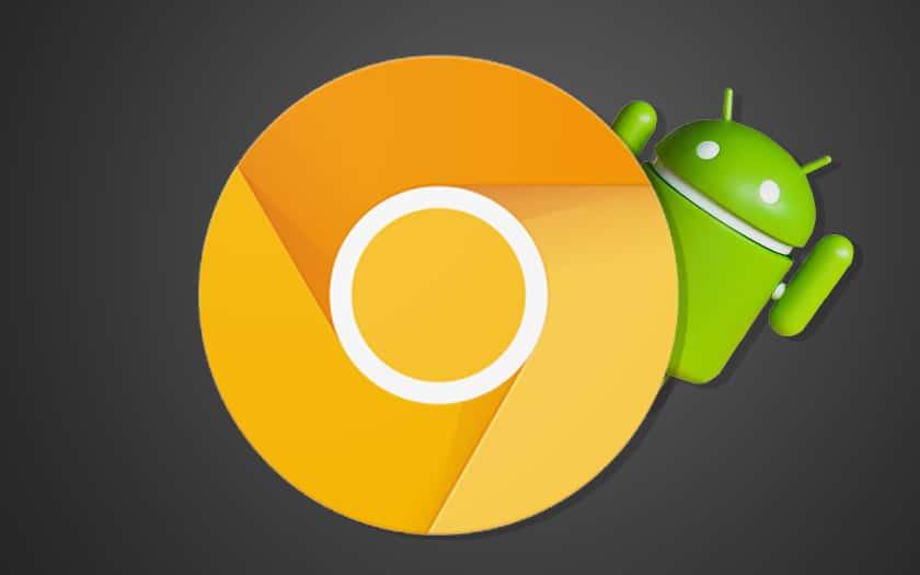 Google Chrome trên Android: cách kích hoạt chế độ tối 3