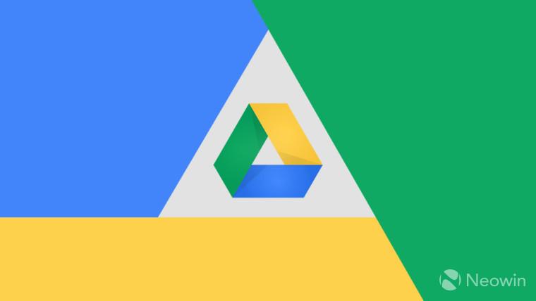 Google Drive saa progressiivisen verkkosovellusversion