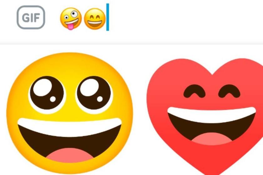 Klawiatura Google sugeruje naklejki i gify oparte na emoji, teraz dostępne w wersji beta Gboard