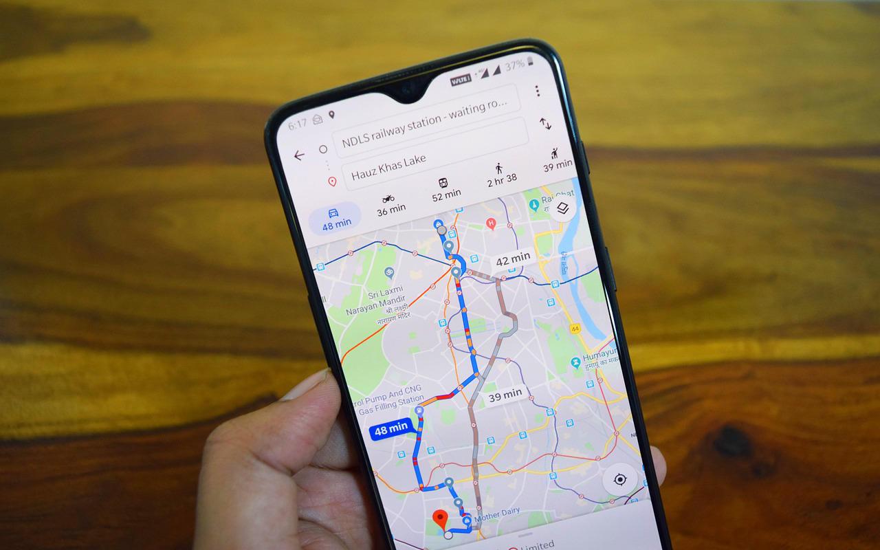 Google Maps lisäsi juuri puuttuvan ominaisuuden suosikkimatkoiltasi