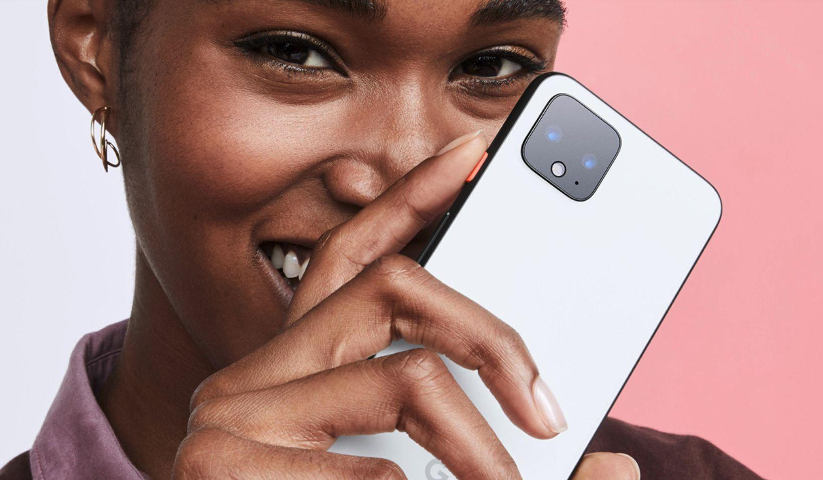 Google Pixel 4 akan menyalin Sentuhan 3D iPhone yang punah 1