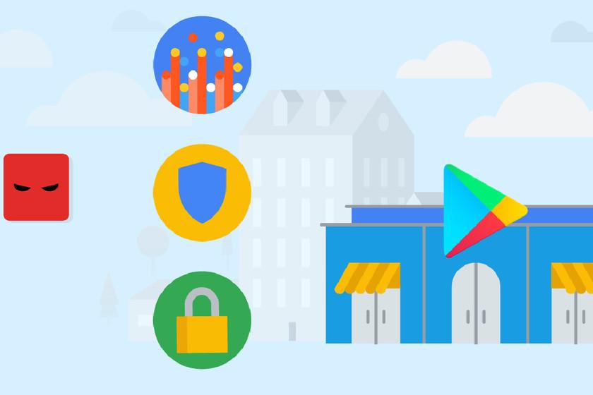 Google Play Protect mencegah instalasi lebih dari 1,9 miliar aplikasi dengan malware selama 2019
