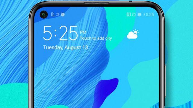 Google Membocorkan Ponsel Baru Huawei