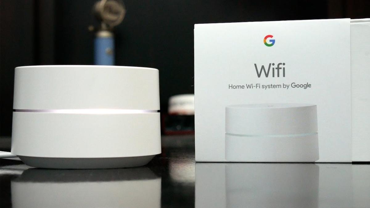 Google memperkenalkan router Wifi cepat, 'Mistral' dengan dukungan Wifi 6 1