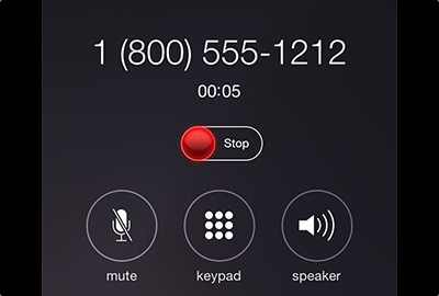 Rekam Panggilan Telepon iPhone Dengan Perekam Panggilan X + Tweak