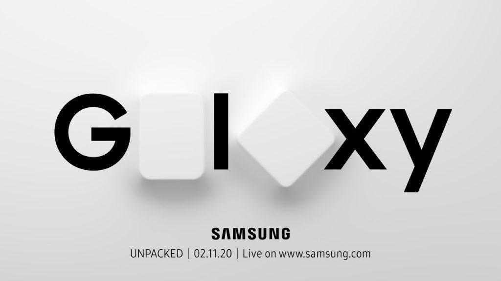 Lakukan Samsung Galaxy S20 Series mendukung microSD?