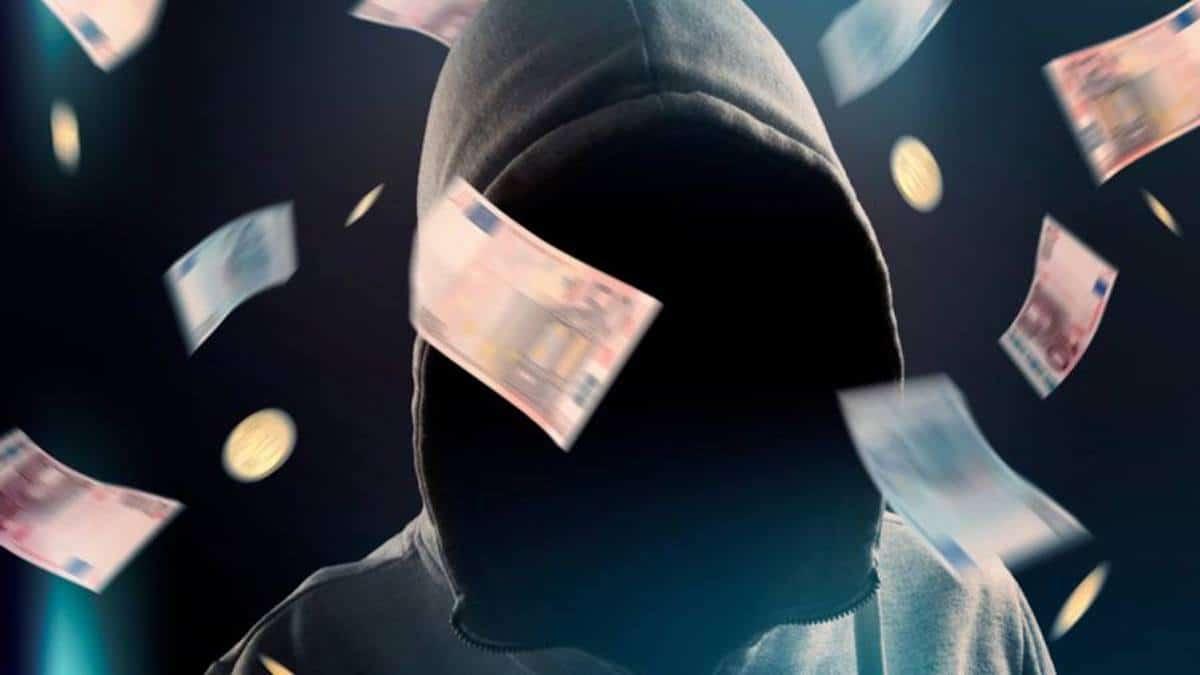 Hacker 18-vuotinen varastamassa salausvaluuttoja arvoltaan 50 miljoonaa dollaria …