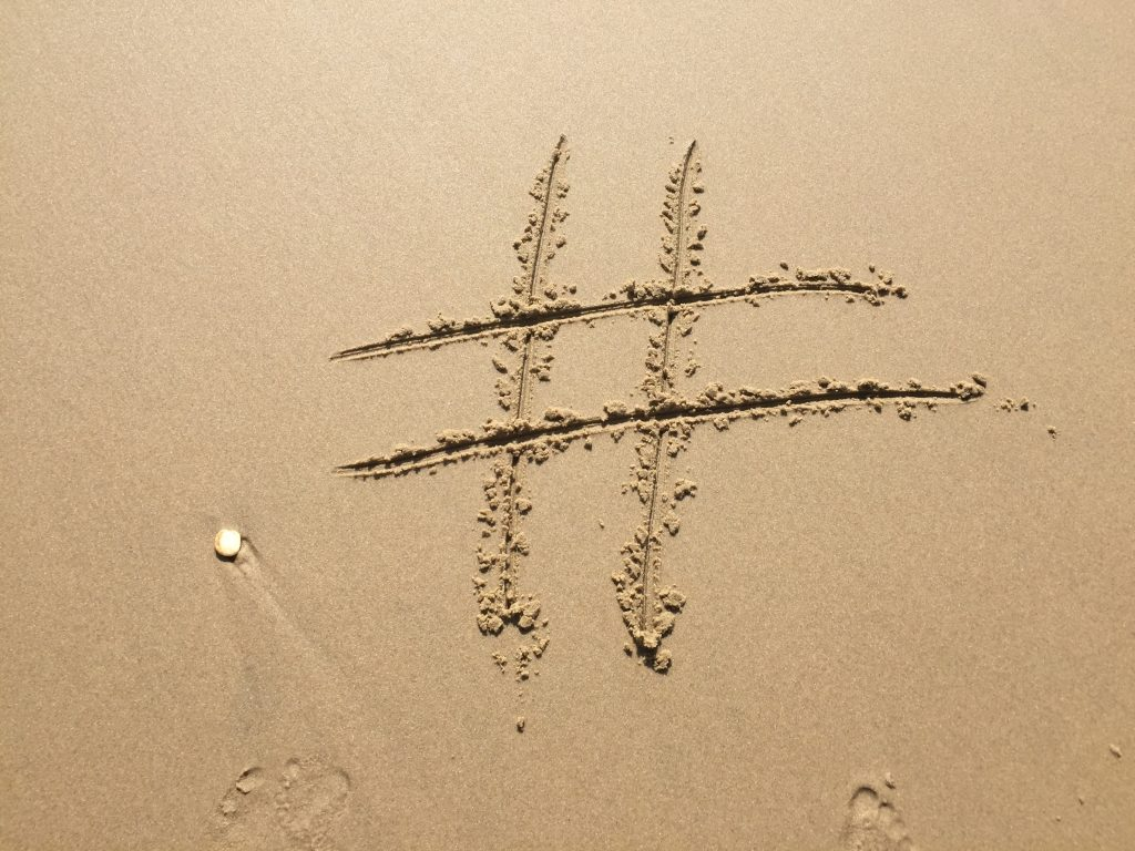 #HashtagDay: Kuinka käyttää hashtagia sisään Instagram ja lisää näkyvyyttä