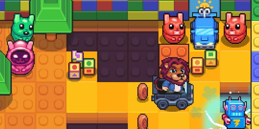 Hoppia Tale adalah petualangan imut Zelda untuk iOS dan Android 1