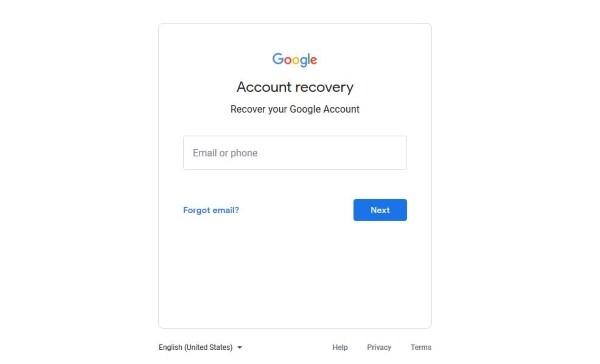 Cara memeriksa apakah orang lain menggunakan akun Gmail Anda 2