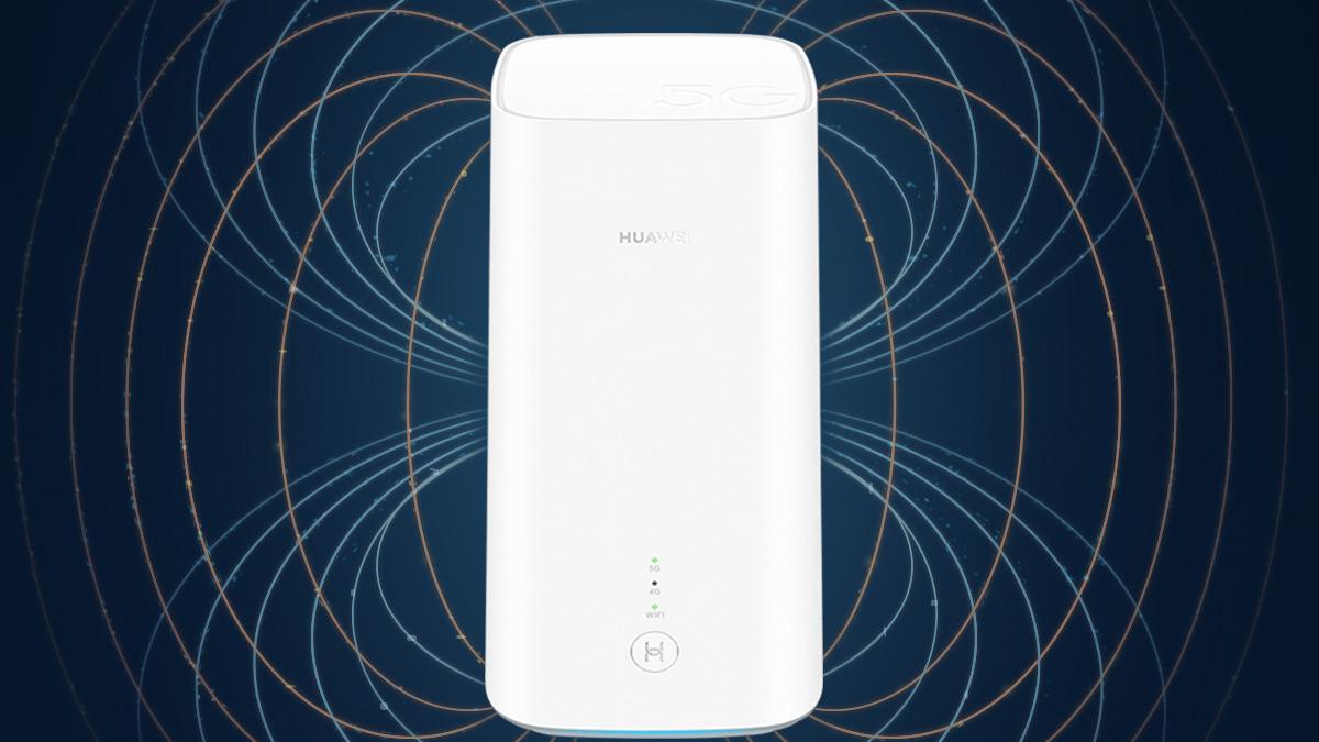 Huawei 4G Router 2 Pro dan Huawei 5G CPE Pro router diluncurkan hari ini 1