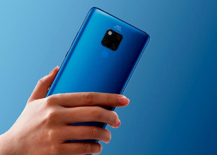El Huawei Mate 20 X al precio más bajo de la historia en Amazon