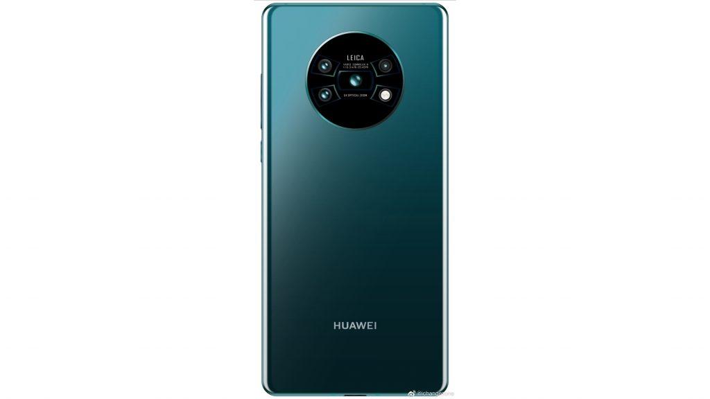 Huawei Mate 30 mengumumkan: Inilah yang kami ketahui sejauh ini