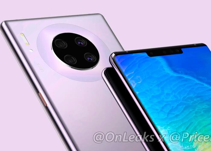 Los Huawei Mate 30 podrán instalar los servicios de Google Play