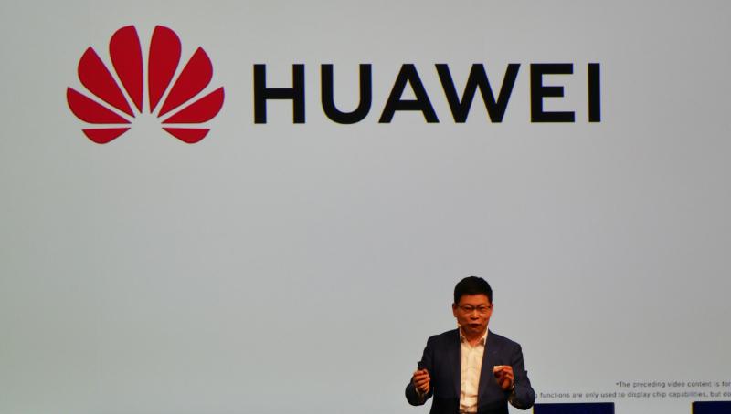 Huawei: Mate 30 dan Mate X pasti akan datang tanpa layanan Google