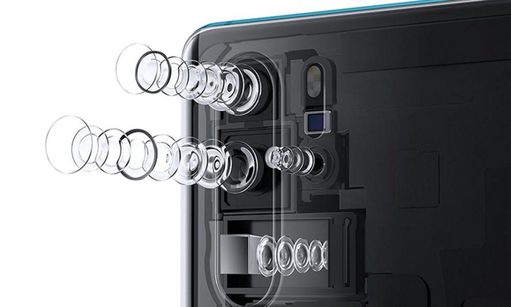 Huawei akan terus menggunakan kamera Time-of-Flight tahun depan