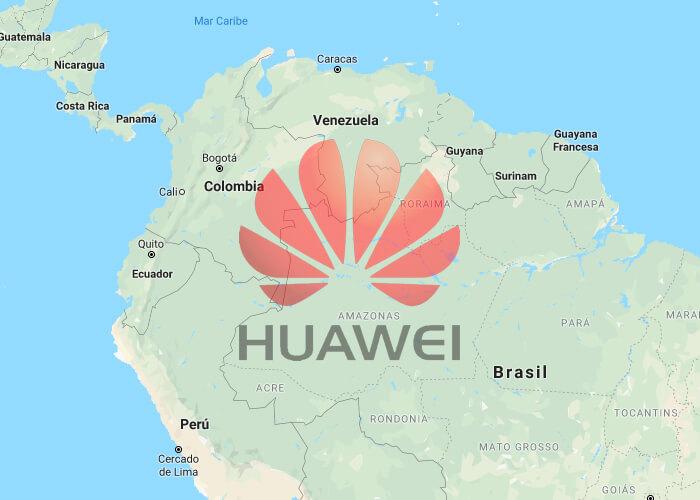 Huawei está trabajando en su propio Google Maps