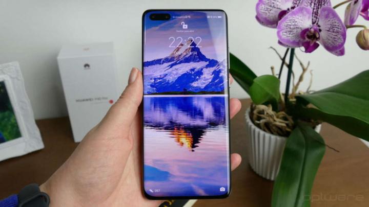 EMUI smartphones Huawei-lista