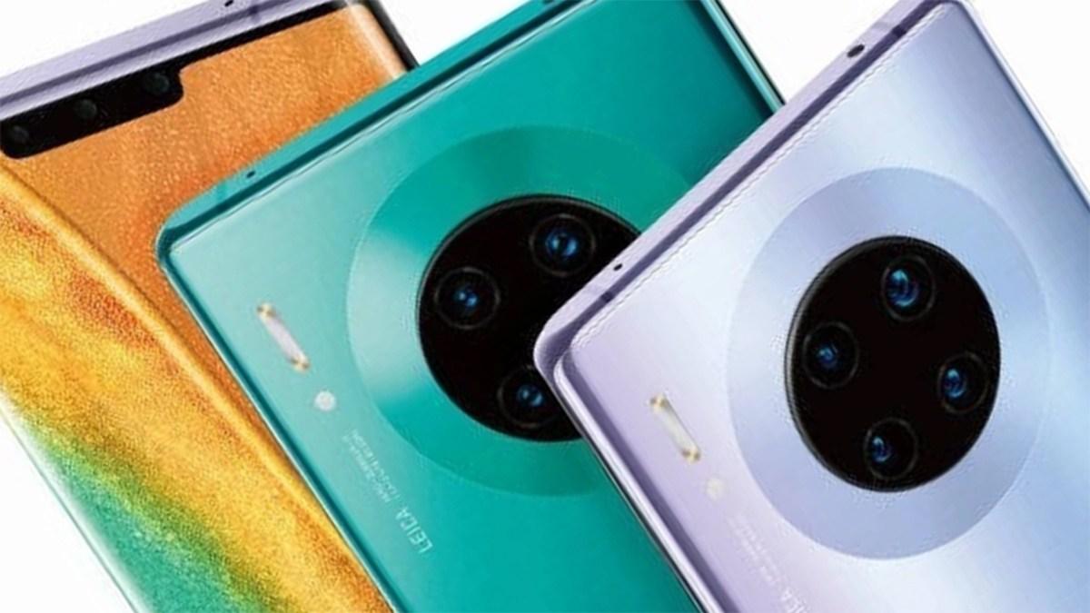 Huawei sẽ không thể bán Mate 30 với sistema Android 2