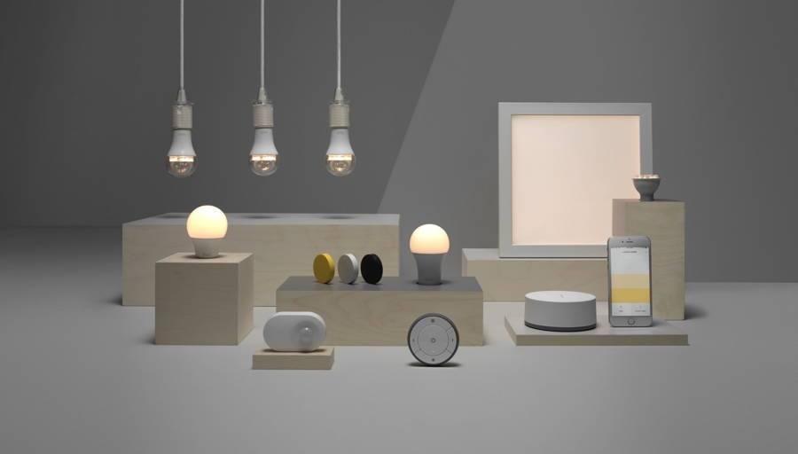 IKEA tuplaa älykkään kodin rakentamisen