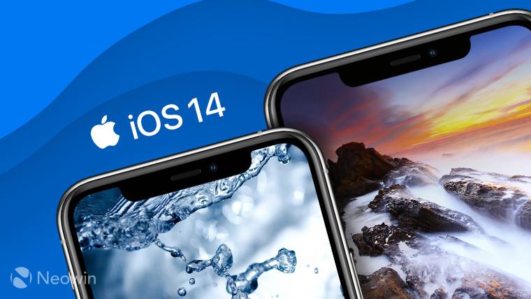 IOS 14 kan tillåta dig att prova delar av appen utan att installera den 1