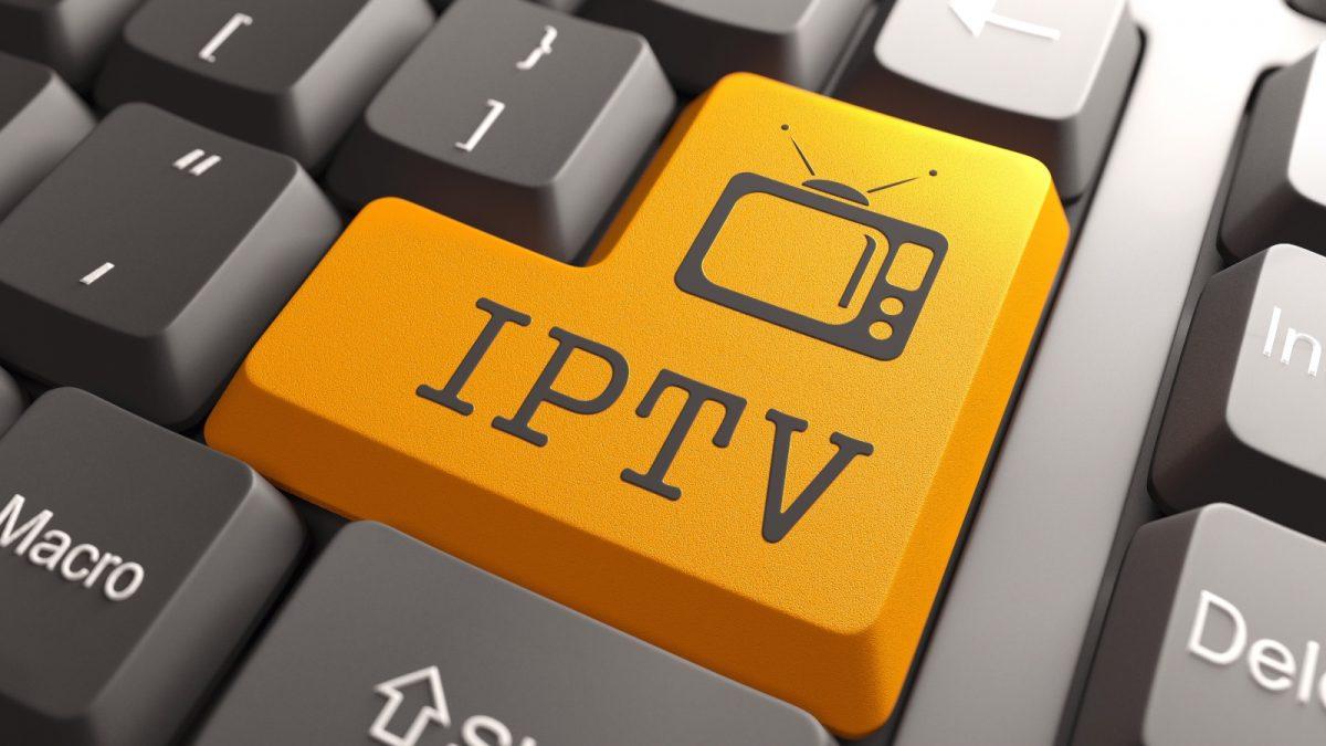 IPTV: TV BOX mega promosi dari 22 Euro!
