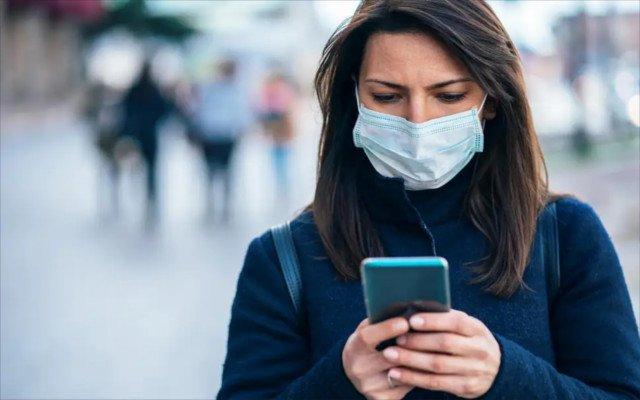 IPhone o Samsung Galaxy ¿Se pueden desbloquear si usas una máscara?