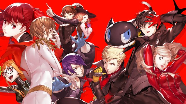 persona 5 royal worldwide releases