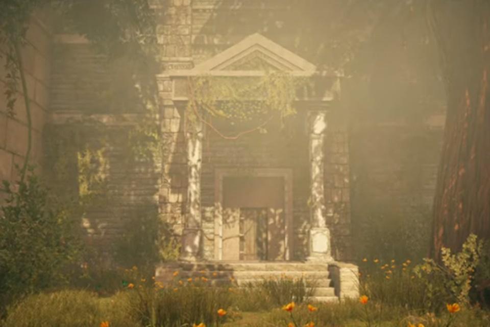 Incredible: Bản mod đã tạo ra Ocarina từ Temple Time Temple ở Far ... 3