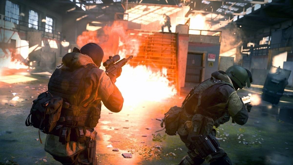Infinity Ward mengungkapkan masalah yang mereka selidiki dalam penembakan Modern Warfare