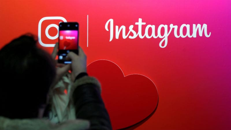 Instagram Users See Usernames, Passwords Exposed After Third Party Database Leak: Report
