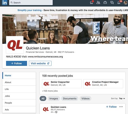 Quickit Loit Legit của bạn - LinkedIn