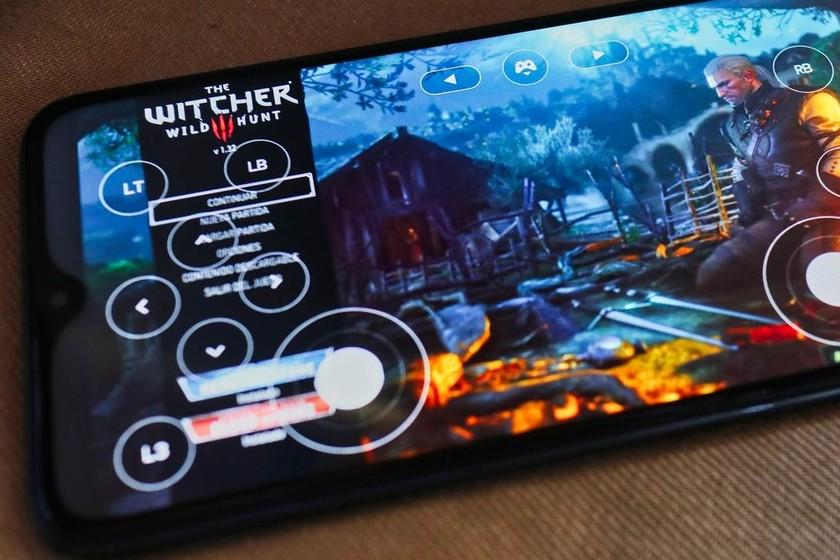 Gim komputer di seluler dan dengan kualitas grafis tertinggi: kami menguji GeForce Now di Android