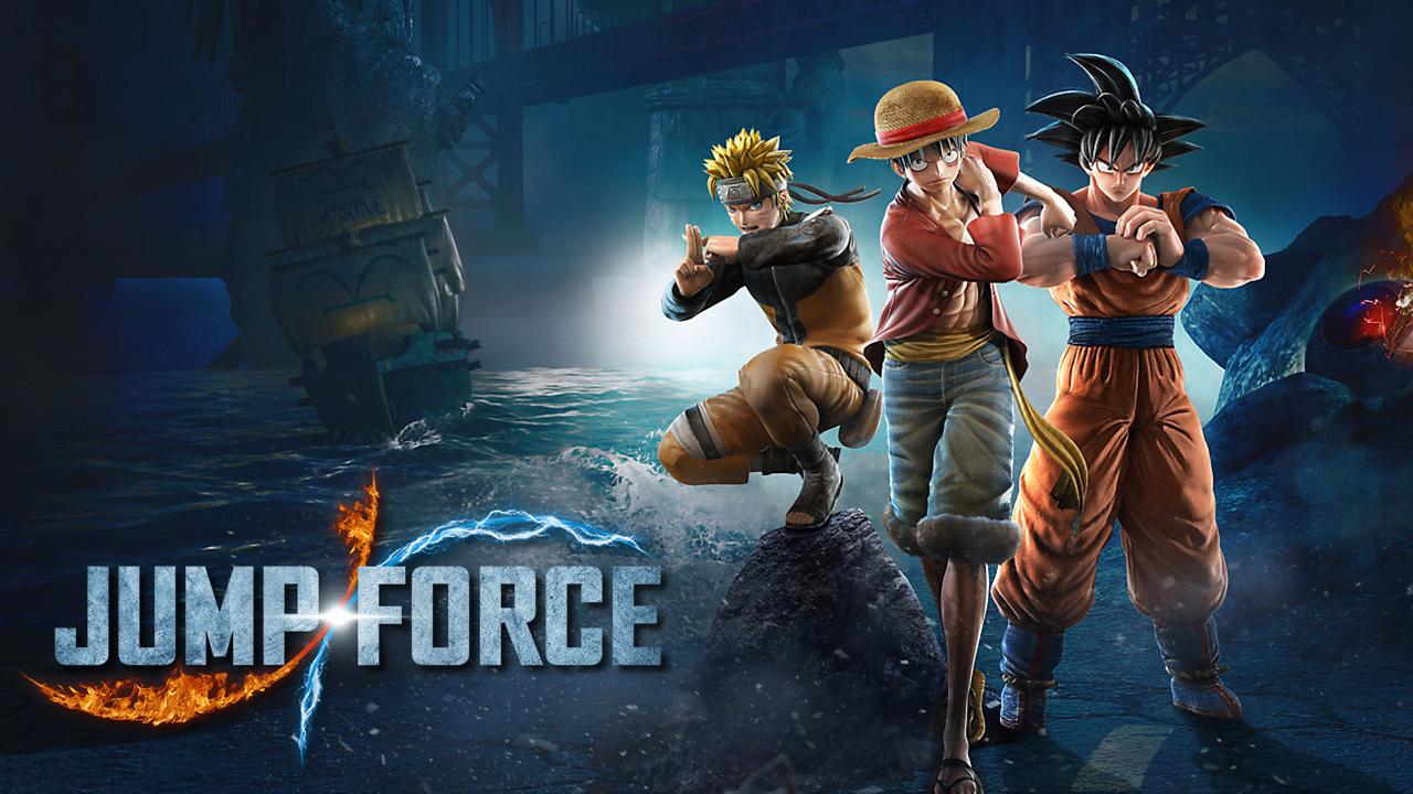 Versi Pembaruan Jump Force 2.00 Catatan Patch Penuh (PS4, Xbox One, PC)