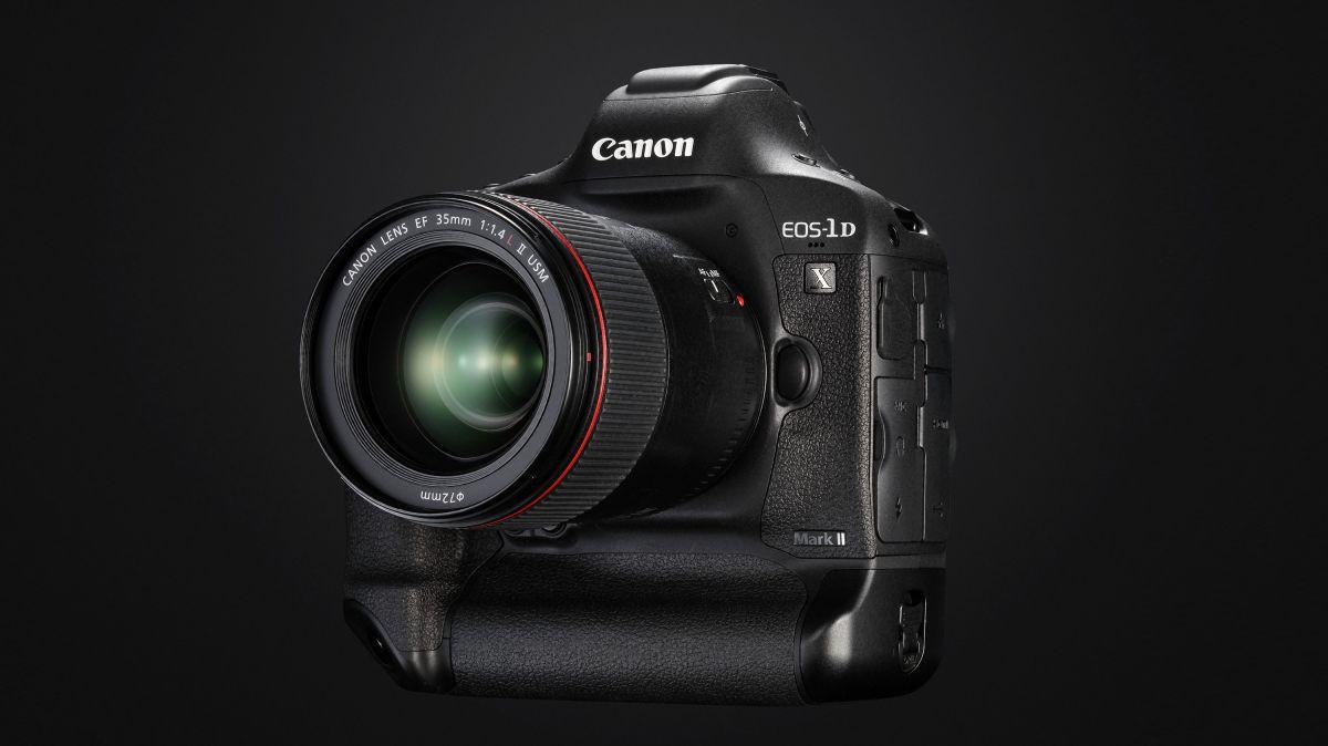 Canon EOS 1D X Mark III dapat tiba pada tahun 2020 dengan stabilisasi gambar dalam-tubuh