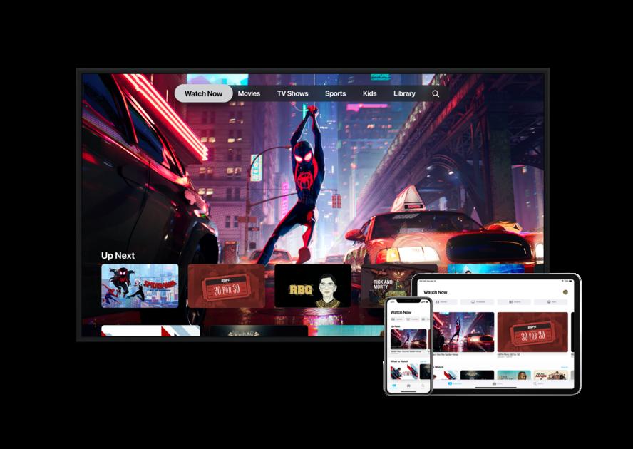AppleAplikasi TV menjelaskan: Bagaimana cara kerjanya dan di mana tersedia?