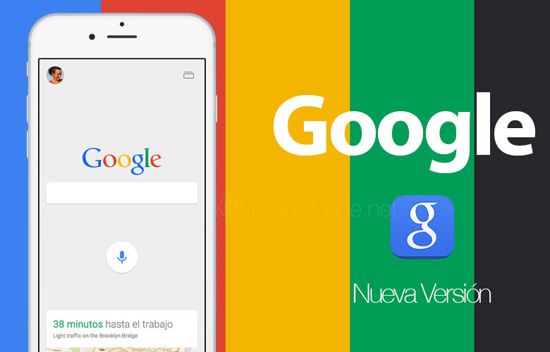 Aplikasi Google resmi untuk iPhone hadir dengan desain baru dan banyak lagi 1