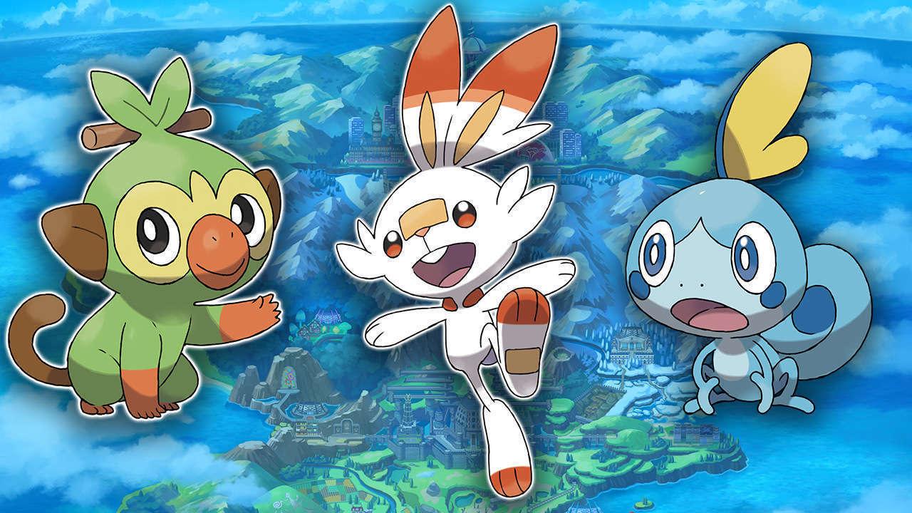 Thanh kiếm Pokemon Và tấm khiên có thể có các tính năng tự động lưu 2