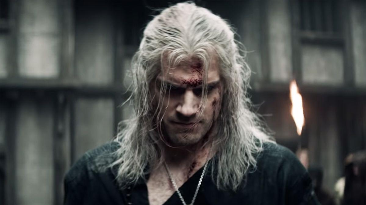 Witcher-televisiosarjan julkaisupäivä saattaa olla …
