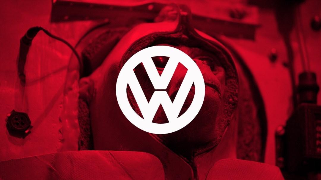Công lý Đức chính thức buộc tội cho mái vòm của Volkswagen bằng cổng diesel 4