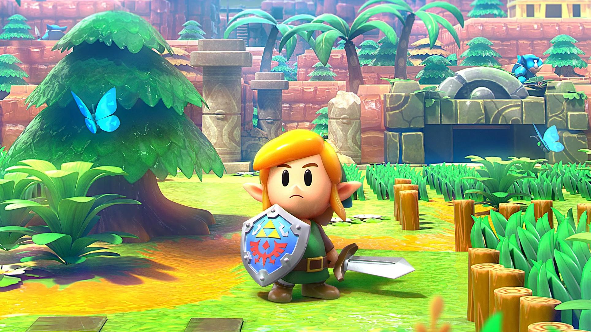 The Legend of Zelda: Link Awakening – 12 rzeczy, które musisz wiedzieć